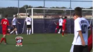 Memorial vs Chippewa Falls, 7-2, WEAU, 2014-09-23
