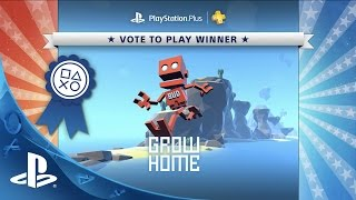 PlayStation Plus Free Games Lineup September 2015