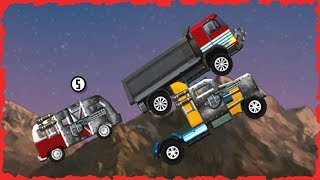 Death Chase Mobile Gameplay Racing Game