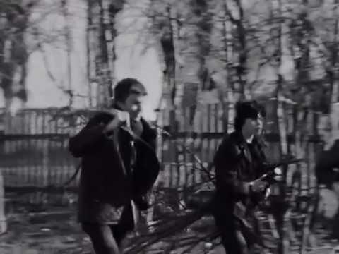 Выпуск 1979 года  школы №2 г Лысково Горьковской области (первая серия).