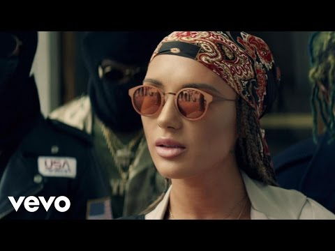 Thumbnail: Niykee Heaton - Bad Intentions ft. Migos