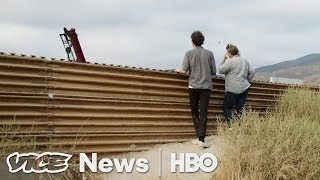 2017-10-13-11-00.Constructing-Trump-s-Wall-Bump-Stock-Bill-VICE-News-Tonight-Full-Episode-HBO-