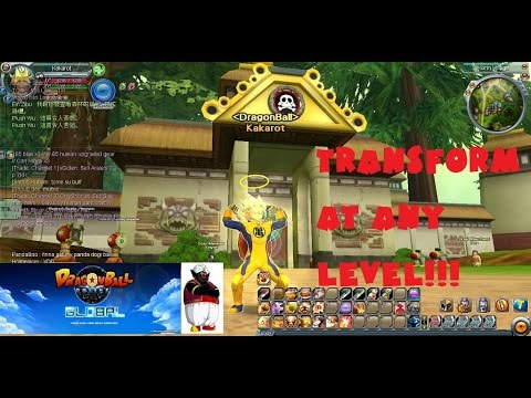 Dragon Ball Online Global: How to...