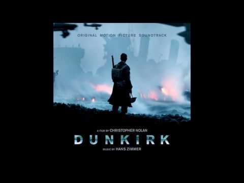 Dunkirk - End Titles + The Mole - 1 Hour [Hans Zimmer] ᴴᴰ