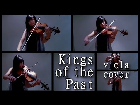 Kings of the Past (from The Lion King) -...