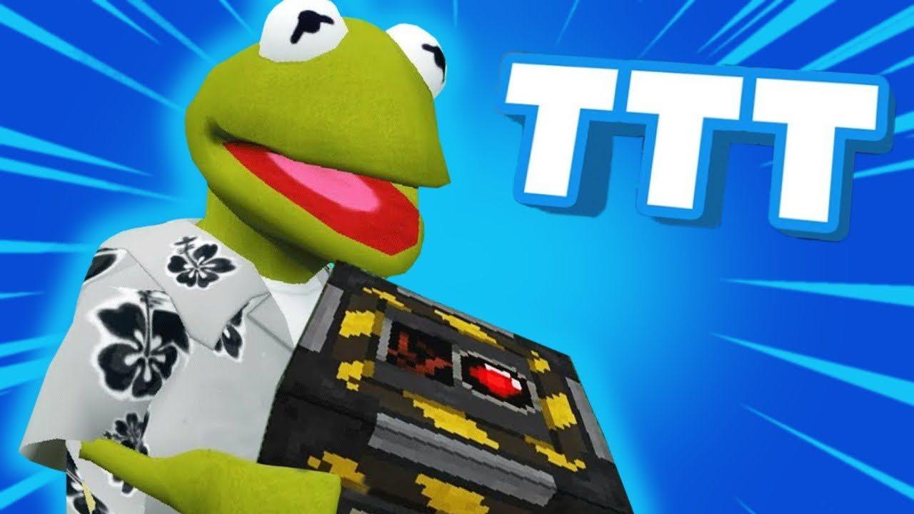 Yogscast TTT - Best Of Zylus