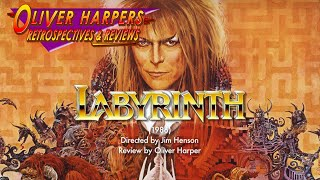 Labyrinth (1986) Retrospective / Review