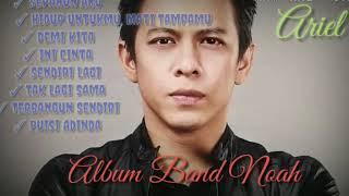 !!!Dahsyat!!! Album Band Noah Terbaru, mendengrkan lagunya jadi teringat Mantan dehh.Mantap