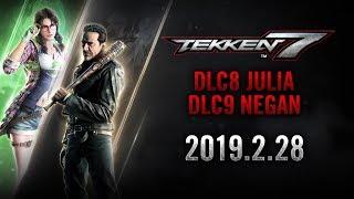 鉄拳7 #tekken7 #tekken7 #鉄拳7 鉄拳の最新情報はタイトルサイトへ! ⇒...
