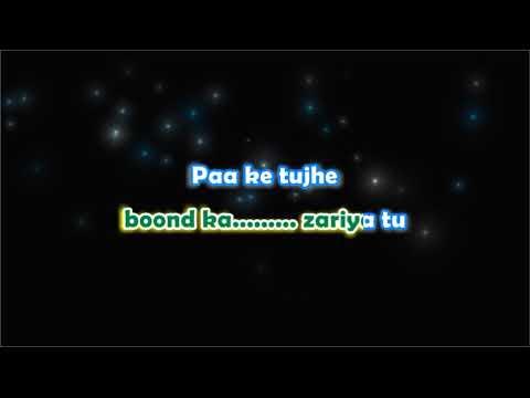 Sun Sathiya - ABCD - Karaoke With Lyrics