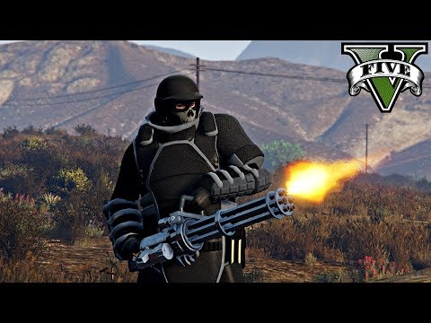 GTA 5 GUNRUNNING JOBS & MORE (GTA 5 Online Live Stream)