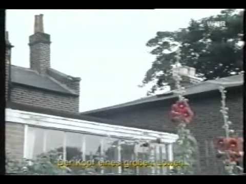 Kevin Coyne - Having A Party and more...(from the film Herz Aus Feuer 1979 part 1)