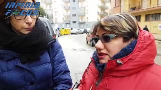 La protesta degli infermieri all'Asl di Avellino - Parlano due rappresentanti dell'Usb