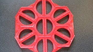 Pierogi Maker - How To Make Pierogi In 4 Short Steps