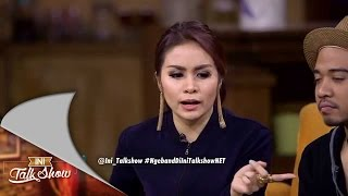 Ini Talk Show - 1 Desember 2014 Part 1/4 - Geisha