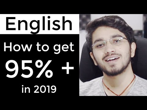 How to Score 95% in Class 12 English Board Exam | English Sample Paper | Major Mistakes