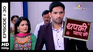 Thapki Pyar Ki - 27th June 2015 - थपकी प्यार की - Full Episode (HD)