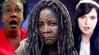 Fans React to Fear the Walking Dead Season 4 Episode 12