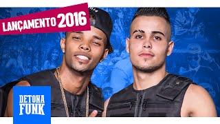 Mcs Zaac E Jerry Em Dubai - Faz a Posi o e Joga Redx e DJ Yuri Martins Lan amento 2016.mp3
