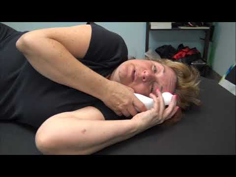 Sinus Relief using Cold Laser Therapy