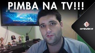 PIMBA NA TV! Davy Jones lançou o bordão na TELEVISÃO BRASILEIRA!