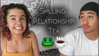 Key to a Relationship, Starting a Family, Interracial Couple - Couples Q&A