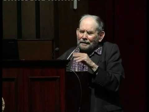 The Architecture of Biological Complexity - Sydney Brenner