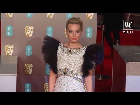 FILM PRIZE BAFTA 2019