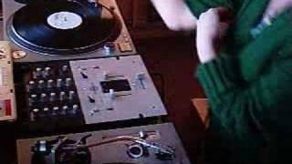 DJ Sos 1st Place  Nov 10minmix Comp Drum & Bass