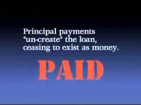 Money As Debt   Full Length Documentary