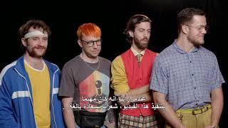 Baixar RALPH BREAKS THE INTERNET   2 رالف المدمر - Imagine Dragons   Disney Arabia
