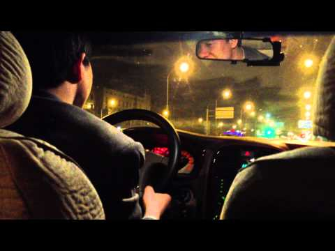 Inside Beijing Illegal Taxi