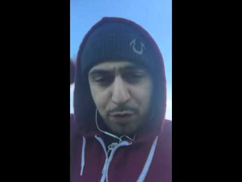 Adam Deacon Statement -  Being Sectioned and Brotherhood