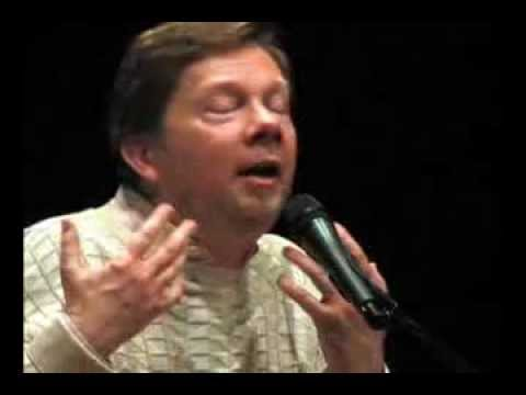Eckhart Tolle - The Awakening of Consciousness