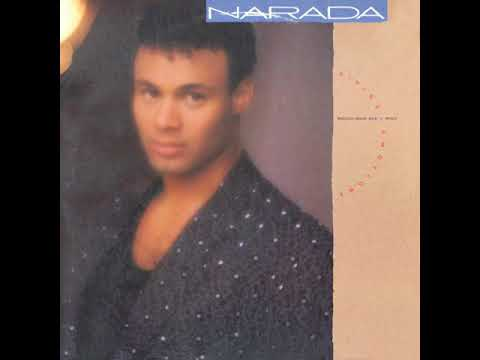 Narada Michael Walden - Divine Emotions