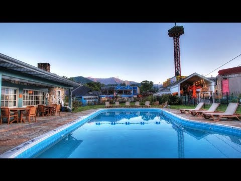 Top10 Recommended Hotels In Gatlinburg, Tennessee, USA