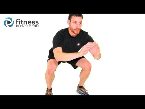 Sports Endurance Workout Stamina, Speed, and Agility Workout