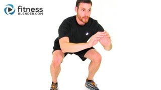 Sports Endurance Workout - Stamina, Speed, And Agility Workout