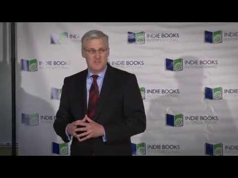 """John Pyke - Author of """"Hire Fast, Fire Fast"""""""