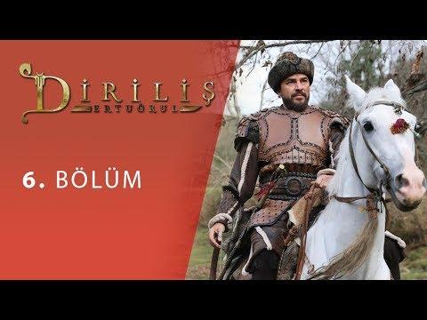 Barbaroslar Akdeniz'in Kılıcı 1. Bölüm