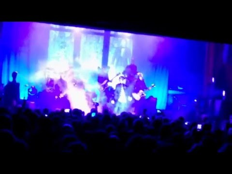 Ghost Cicere 191215 Ritz Manchester
