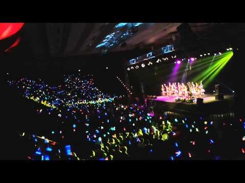 FANCAM ~ JKT48 Karena Ku Suka, Suka Dirimu - Konser JKT48 Geulis, Bandung