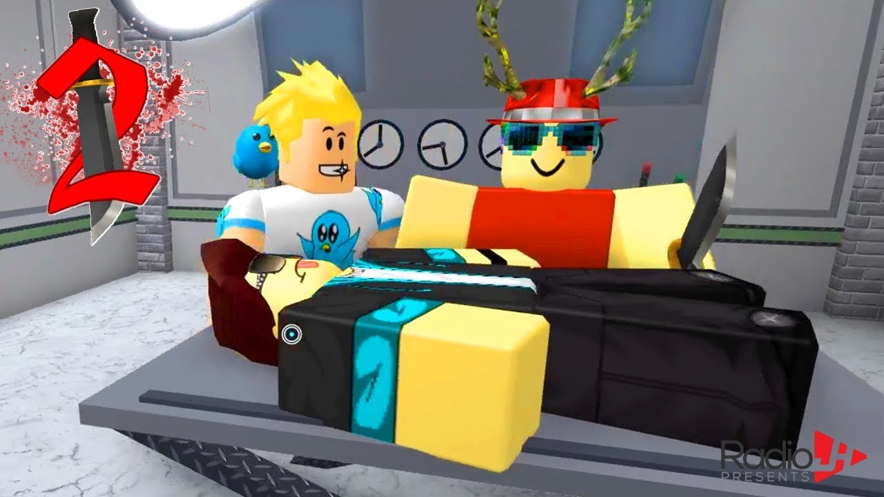Ryan Toy Review Roblox Zombie Rush I Ate Chad And Ryan In Roblox Zombie Rush Youtube