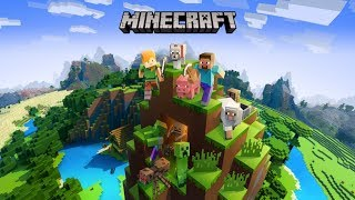 Playing Minecraft Windows 10 Edition Live With Subscribers | Subscribe & Like to join!