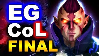 EG vs CoL - NA GRAND FINAL - EPICENTER MAJOR DOTA 2