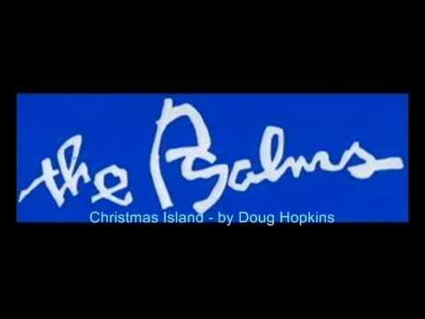 The Psalms - Tempe, Arizona band - Tribute to Doug Hopkins - co-creator of The Psalms & Gin Blossoms