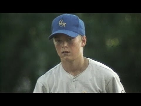 On Aug. 21, 1999: Future Blue Jay player leads little B.C. league team to victory