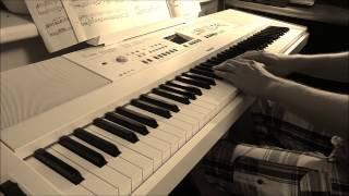 Titanic - My Heart Will Go On [Beautiful Piano Cover]