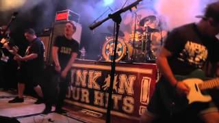 Punk On Your Hits - Let Me Entertain You (Robbie Williams cover)
