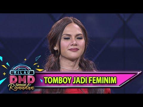 PANGLING! Evelyn yg Dulunya Tomboy Jadi Cantik Jelita - Kilau DMD (29/5)